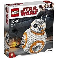 Lego - 75187 Star Wars Bb-8