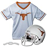 Franklin Sports Texas Longhorns Kids College