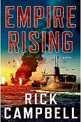Empire Rising: A Novel Kindle Edition