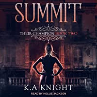 The Summit: Their Champion, Book 2