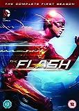 The Flash - Season 1 [DVD] [2015]