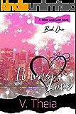 It Was Love (Taboo Love Duet Book 1)