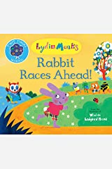 Rabbit Races Ahead! (Twit Twoo School Book 3) Kindle Edition