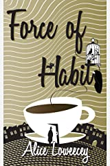 Force of Habit (Falcone & Driscoll Book 1) Kindle Edition