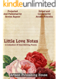 Little Love Notes: A Collection of Soul Stirring Poems