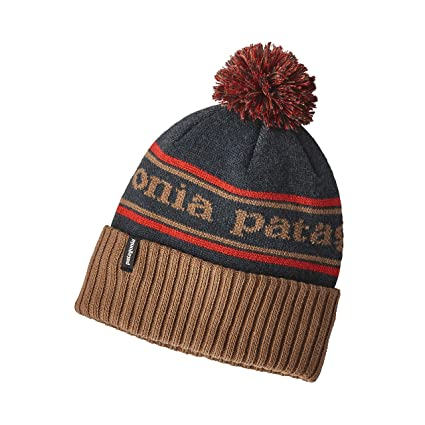 24063c1539a Amazon.com  Patagonia Men s Powder Town Beanie (One Size Fits All ...
