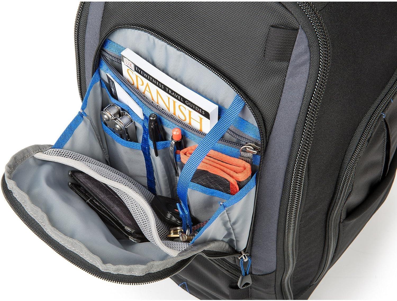 Think Tank Photo Streetwalker HardDrive V2.0 Backpack Black