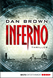 Inferno: Thriller (Robert Langdon)