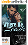 Paranormal Dating Agency: Where He Leads (Kindle Worlds Novella)