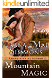 Mountain Magic (Daring Western Hearts Series, Book 3)