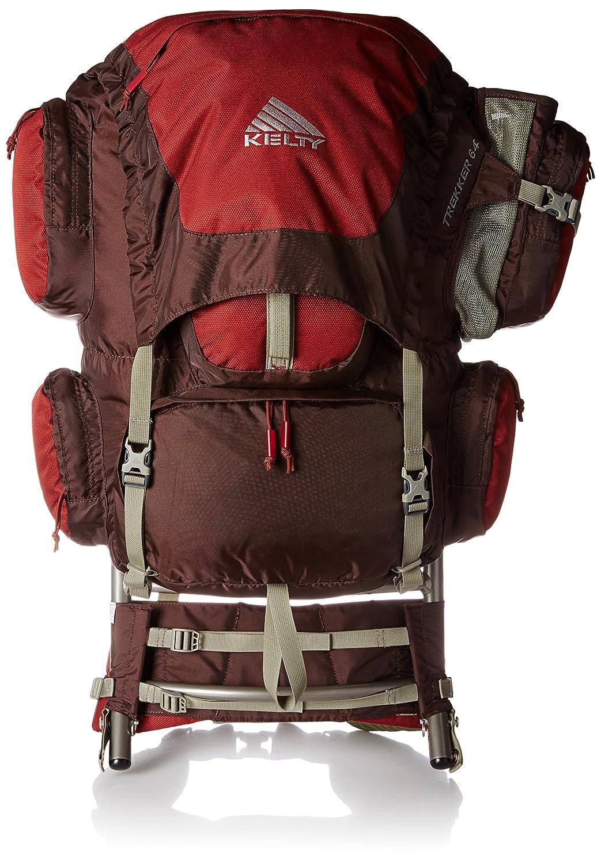 Kelty Trekker äußeren Rahmen Pack, Unisex, 22620611JV, Java, Small ...