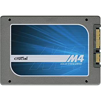 Crucial M4 128GB SSD Driver (2019)