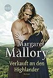 Verkauft an den Highlander (German Edition)