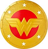 Mattel DC Super Hero Girls Wonder Woman Role Play Shield