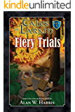 Tales of Larkin: Fiery Trials