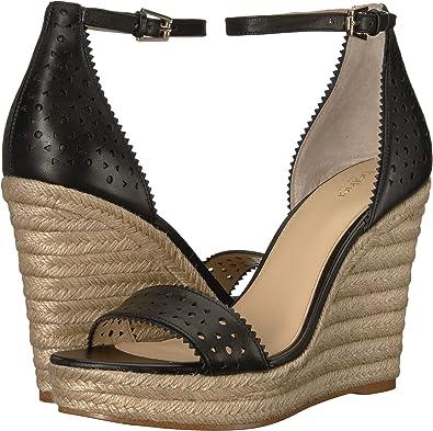 df60167dc12 Amazon.com  botkier Women s Jamie Espadrille Wedges  Shoes