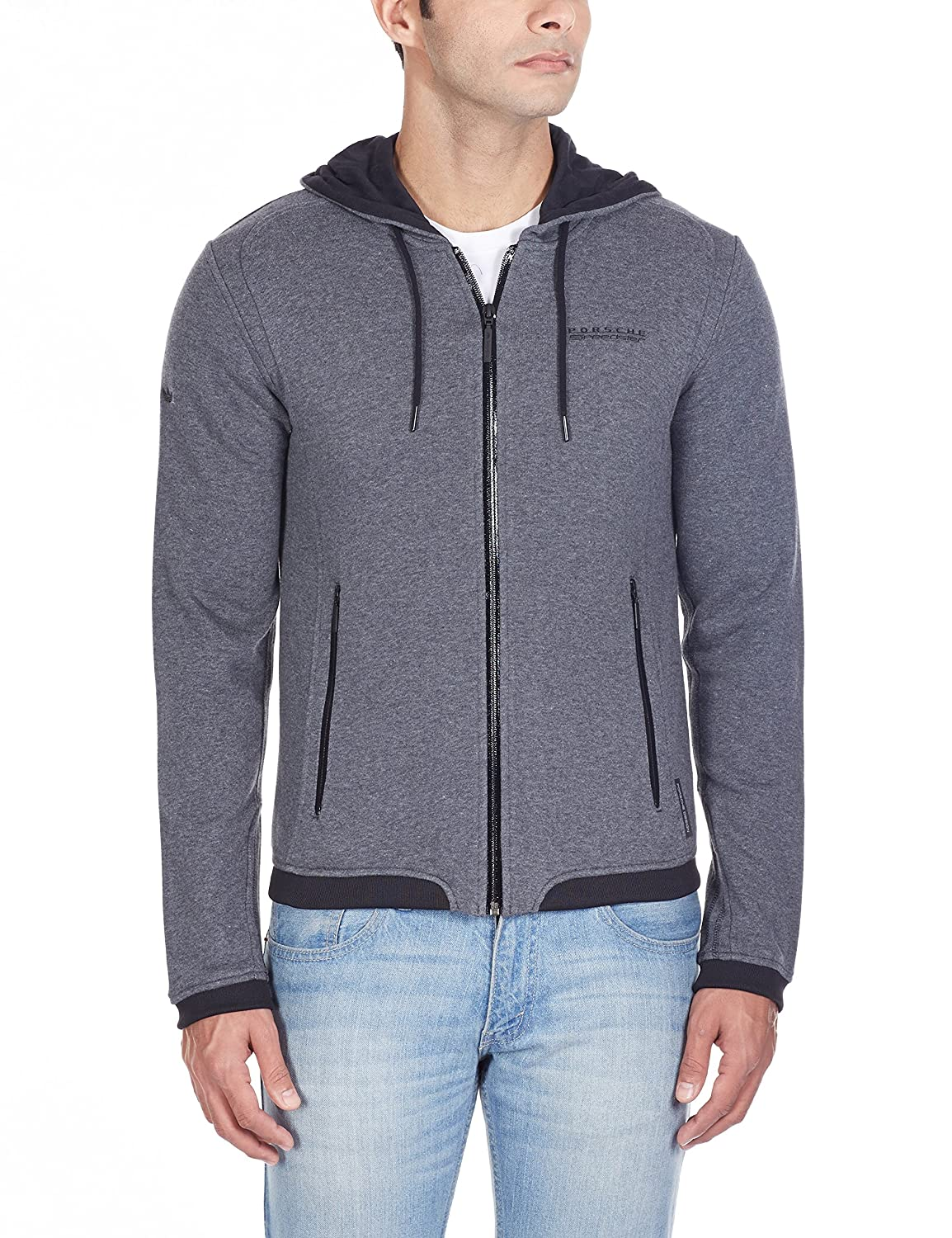 adidas Herren Sweatshirt FT TRACK TOP, M64788