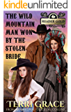 The Wild Mountain Man Won By The Stolen Bride (Reader Gold Collection Book 1)