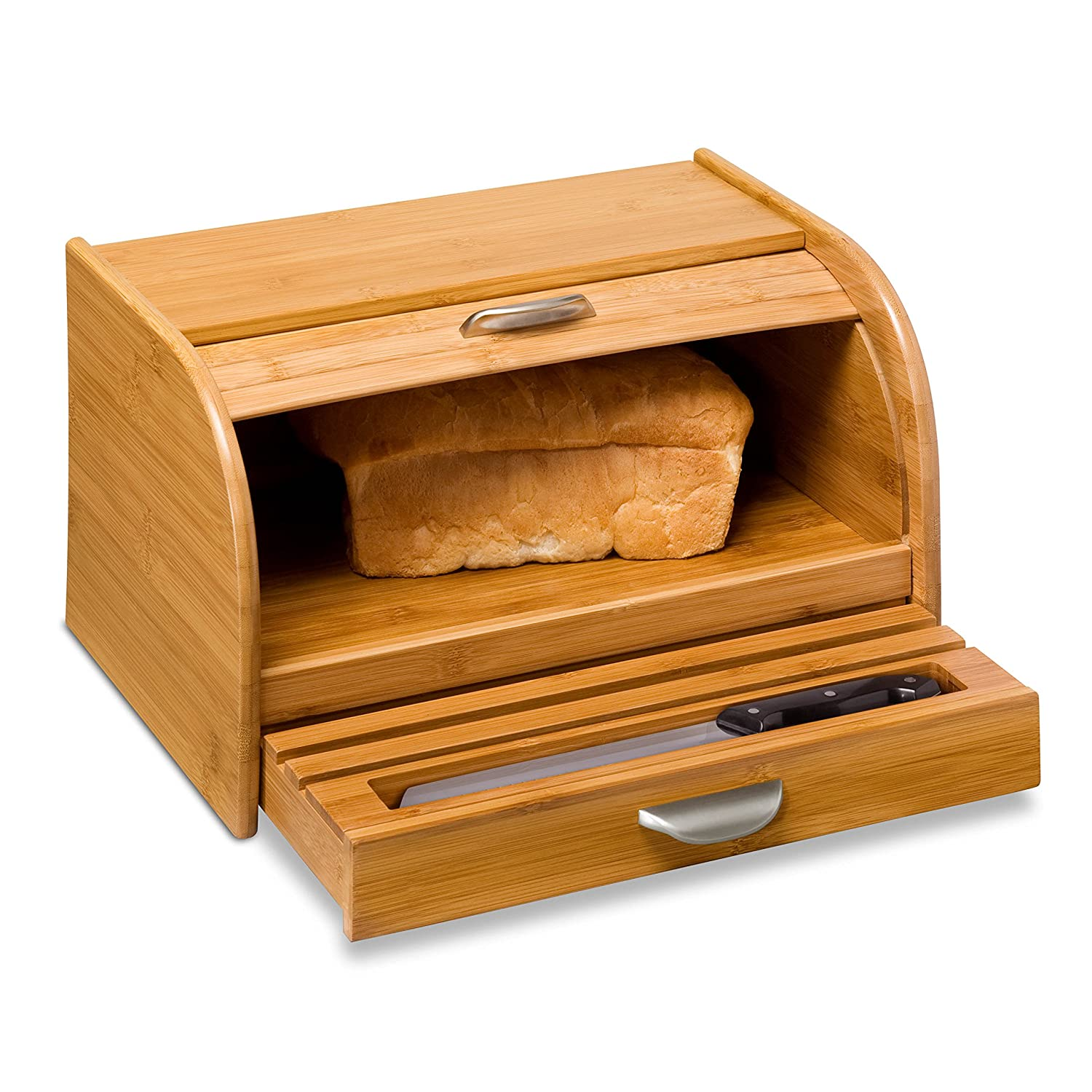 Tin bread box drawer insert - Most Wished For