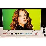 "Sharp 55"" Class 4K (2160P) Smart LED TV (LC-55P6000U)"