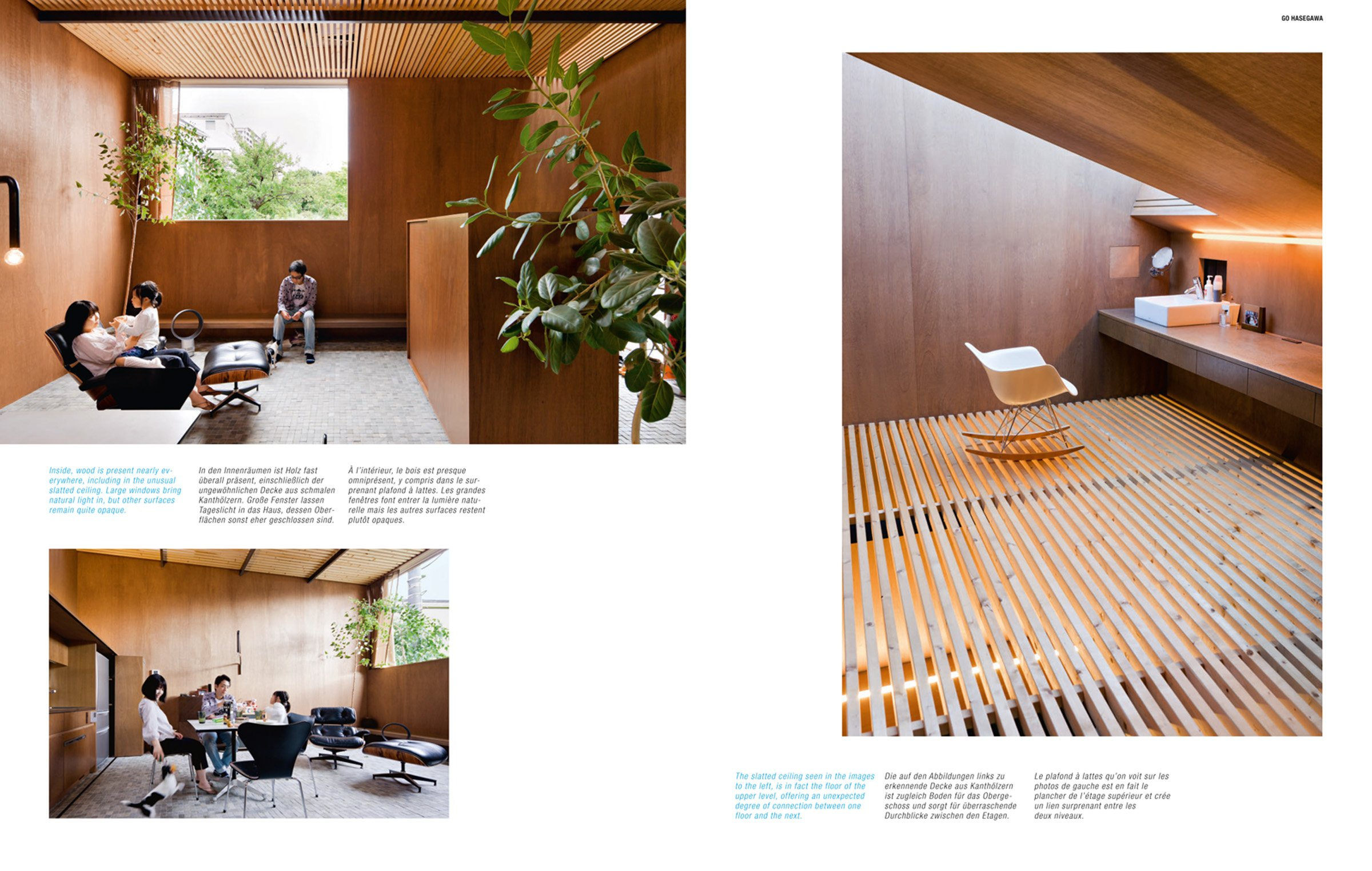 Wood Architecture Now! Vol. 2 Wood Architecture Now 2: Amazon.de ...