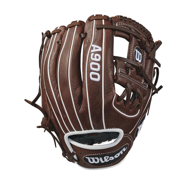 ウィルソンa900シリーズ11.5インチwta09rb18115野球グローブ B073DDJ2CB
