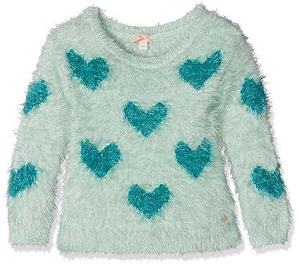 72f8b5c649 ESPRIT KIDS ESPRIT KIDS Mädchen Pullover Pulli Pullover: Amazon.de ...