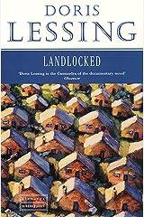 Landlocked (Children of Violence) Kindle Edition