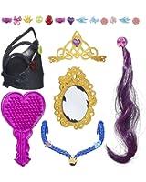 Disney Descendants Charms & Accessories Collection