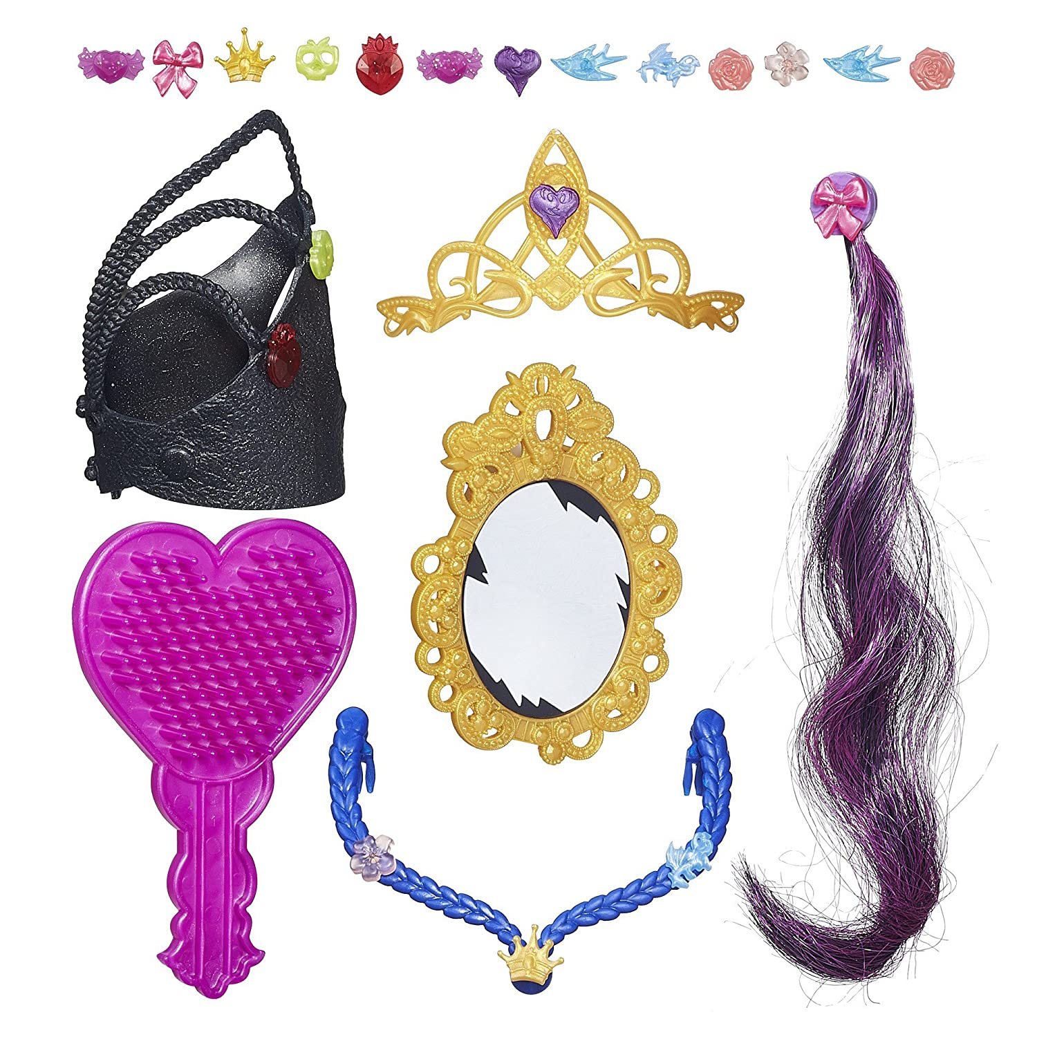 Disney Descendants Charms & Accessories Collection
