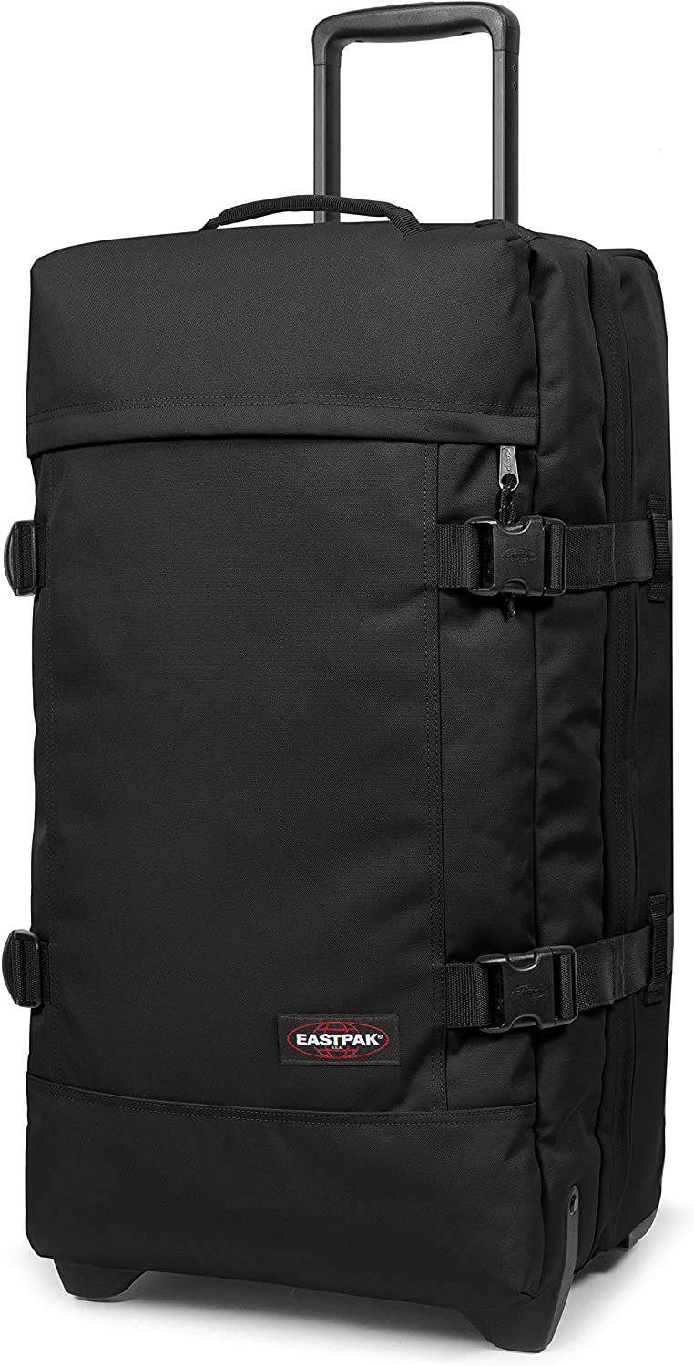 Eastpak Valise Tranverz M Black