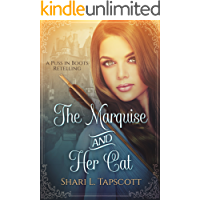 The Marquise and Her Cat: A Puss in Boots Retelling (Fairy Tale Kingdoms Book 1)
