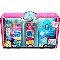 Disney 'Doorables Deluxe Playset