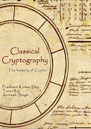 Classical Cryptography: The History of Ciphers