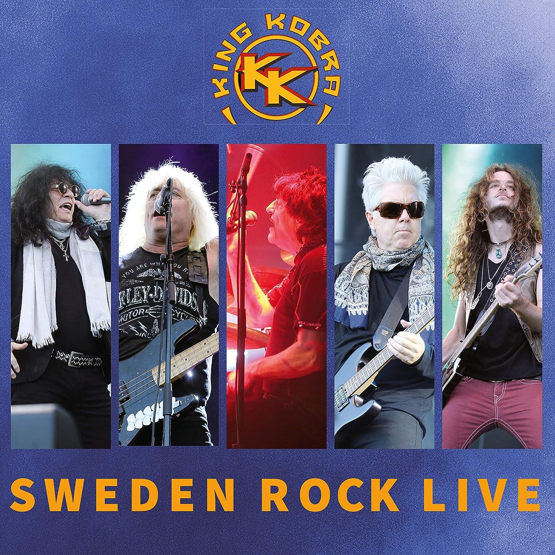 Sweden Rock Live
