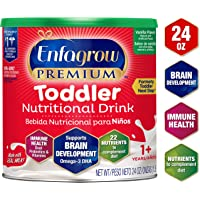 2-Pack Enfagrow Toddler Next Step Flavored Milk Powder
