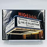 Official髭男dism / LIVE COLLECTION 2016-2018 [DVD]