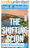 The Shifting Scion (A Nick Williams Mystery Book 27) (English Edition)