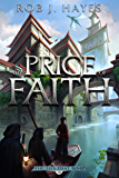 The Price of Faith (The Ties that Bind Book 3)