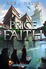 The Price of Faith (The Ties that Bind Book 3) Kindle Edition