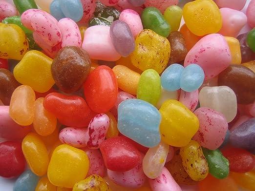 CCI Crazy Jelly Beans Gourmet Retro Dulces Bolsa De 3 kg ...