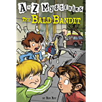 A to Z Mysteries: The Bald Bandit (English Edition)