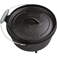 GRILL & MORE Essentials - Dutch Oven