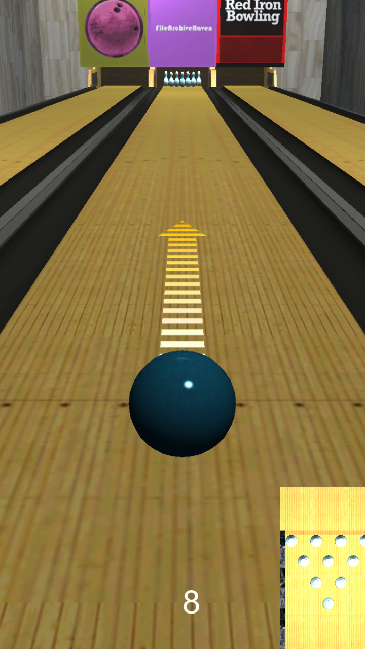 Amazon.com: Simple Bowling Free: Appstore for Android