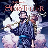 Jim Henson's The Storyteller: Giants (Issues) (4 Book Series)