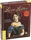 Devir - Love letter, castellano, juego de mesa (BGHLOVE)
