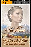 Hazelanne (Widows of Wildcat Ridge Book 15)