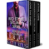 Red Stone Security Series Collection: Volume 5