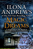 Magic Dreams: A Novella in the World of Kate Daniels