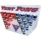 Vert Pong (Vertical Beer Pong on Steroids!) Faster and MORE FUN!!
